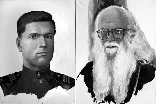 Блаженной памяти схиархимандрита Петра (Кучера)
